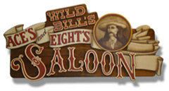 A taste of the Old West, Saloon Bar from Ranch Rack